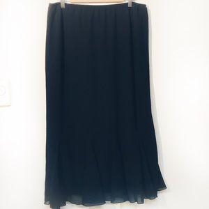 Dressbarn women's skirt size 16W